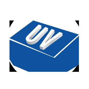 3D-UV Printing