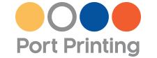 Port Printing Logo