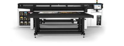 HP R2000 Latex Printer
